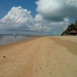 Приезд на Бали!