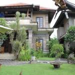 Наш первый дом на Бали