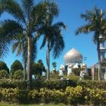 Социальная виза в Индонезию в Кота Кинабалу. Малайзия