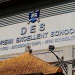 Международная школа DOREMI на Бали!
