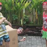 Как развлечь ребенка на Бали?
