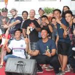 Наш рок-концерт на Бали